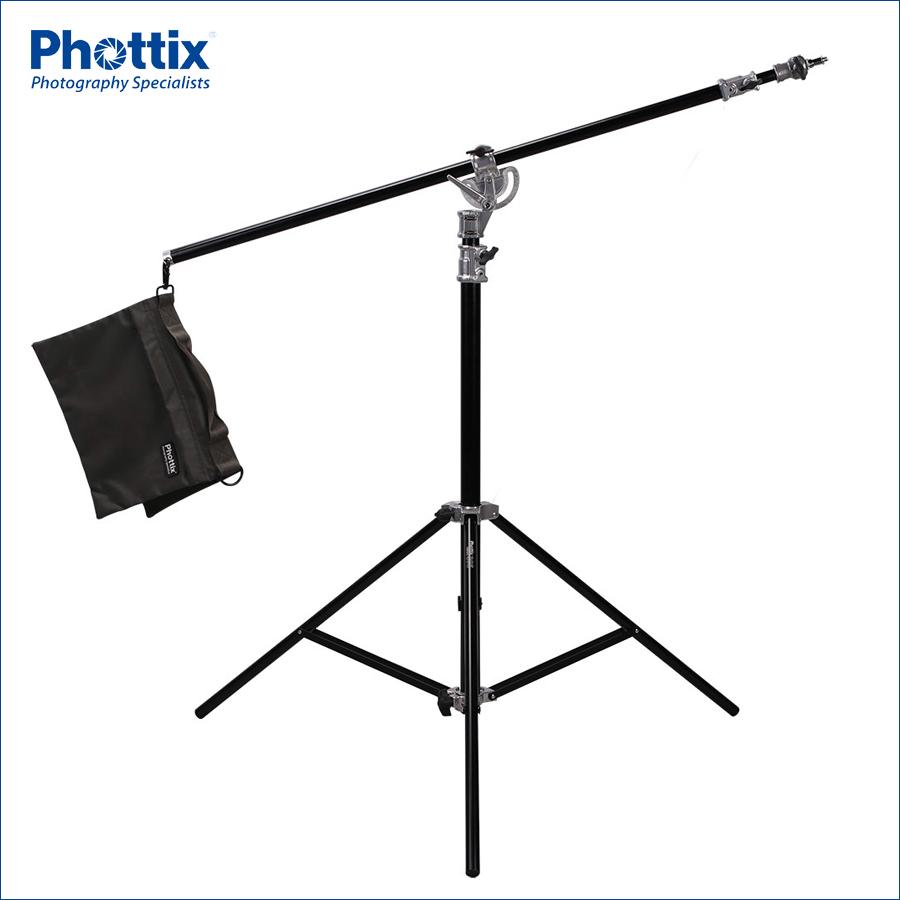 Phottix(フォティックス) Saldo 395 スタジオブームライトスタンド