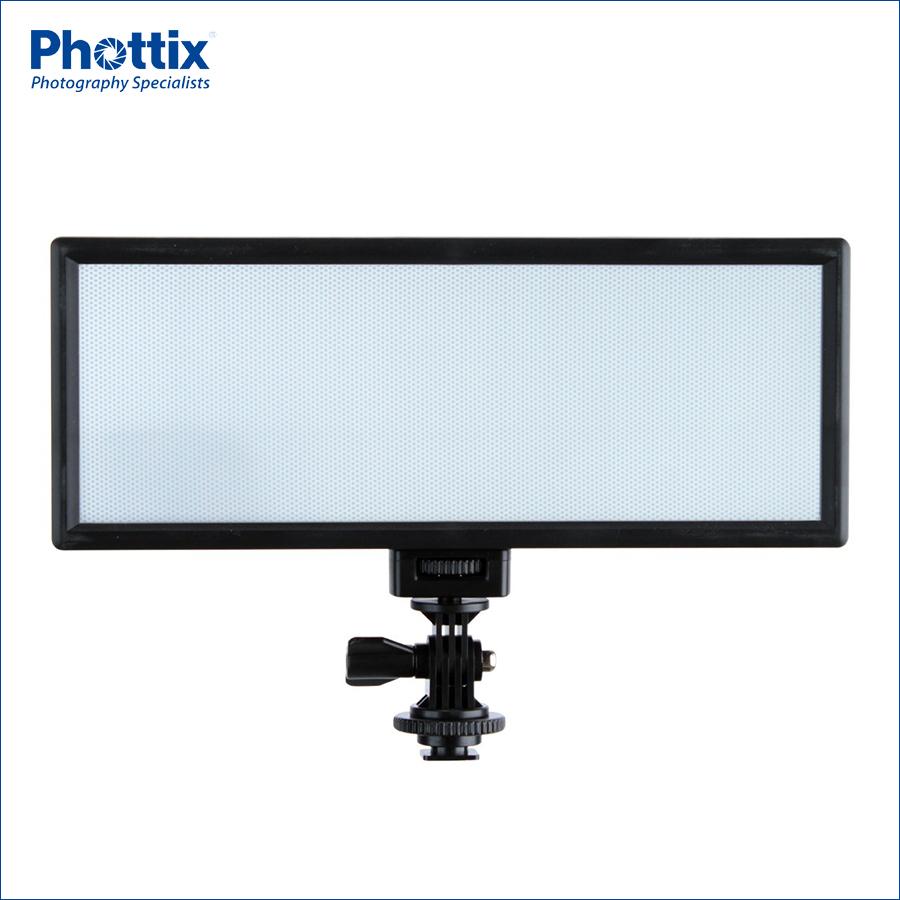 Phottix(フォティックス) Nuada P VLEDビデオLEDライト 81430