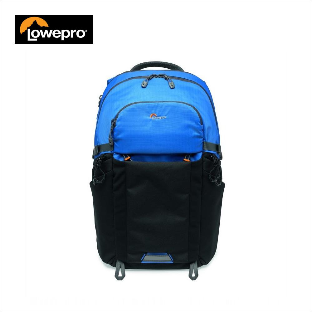 ロープロ(Lowepro)フォトアクティブ BP300AW ブルー/ブラック LP37253-PWW