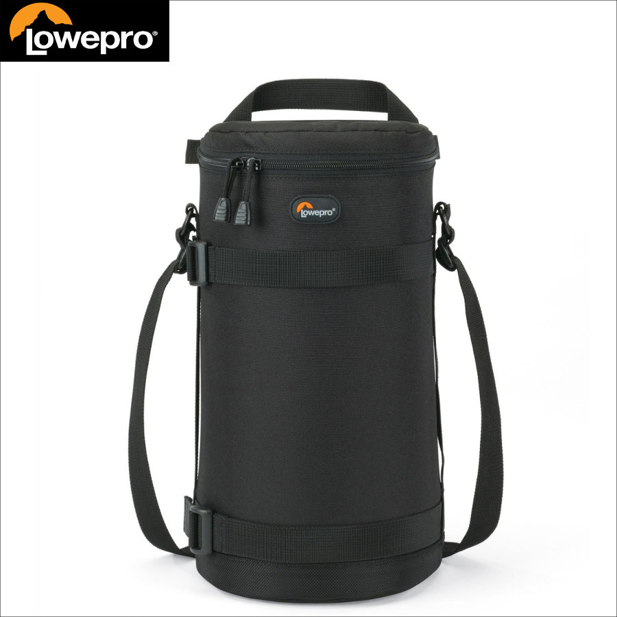 ロープロ(Lowepro)レンズケース 13x32cm LP37309-PKK