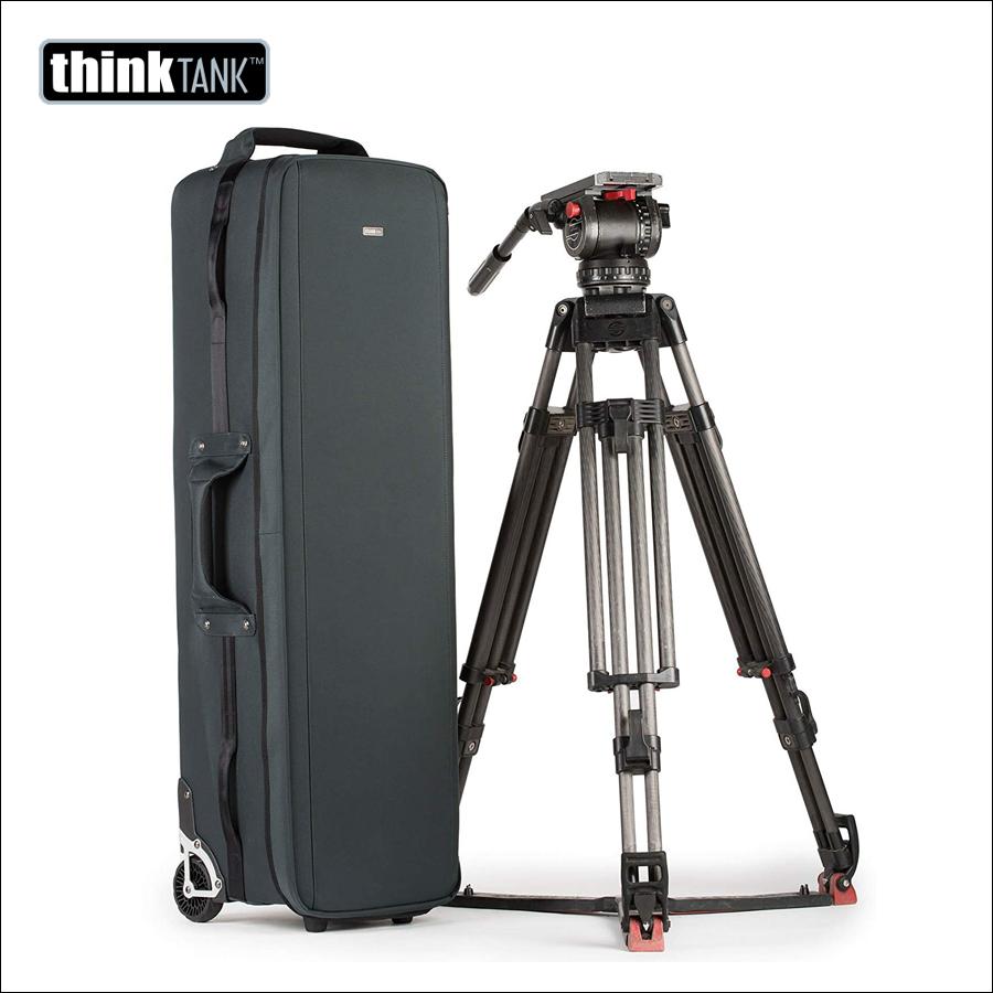 シンクタンクフォト(thinkTANKphoto)ビデオトライポッドマネージャー44  (Video Tripod Manager 44)