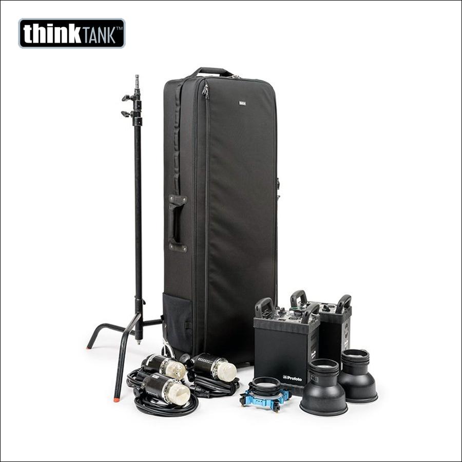シンクタンクフォト(thinkTANKphoto)カメラバッグ プロダクションマネージャー50 (Production Manager50)【代引き決済不可】