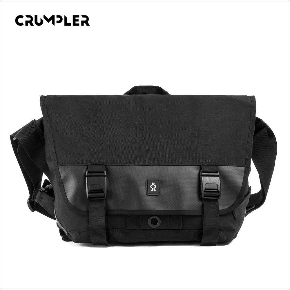 クランプラー(crumpler) フロントロウカメラメッセンジャー8000 (FrontRow Camera Messenger 8000)