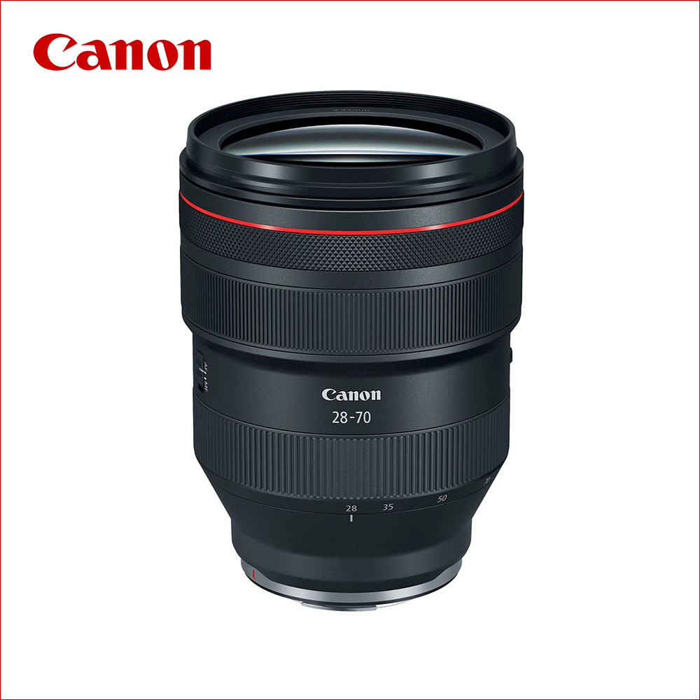 キヤノン(Canon) RF28-70mm F2L USM (代引き不可)