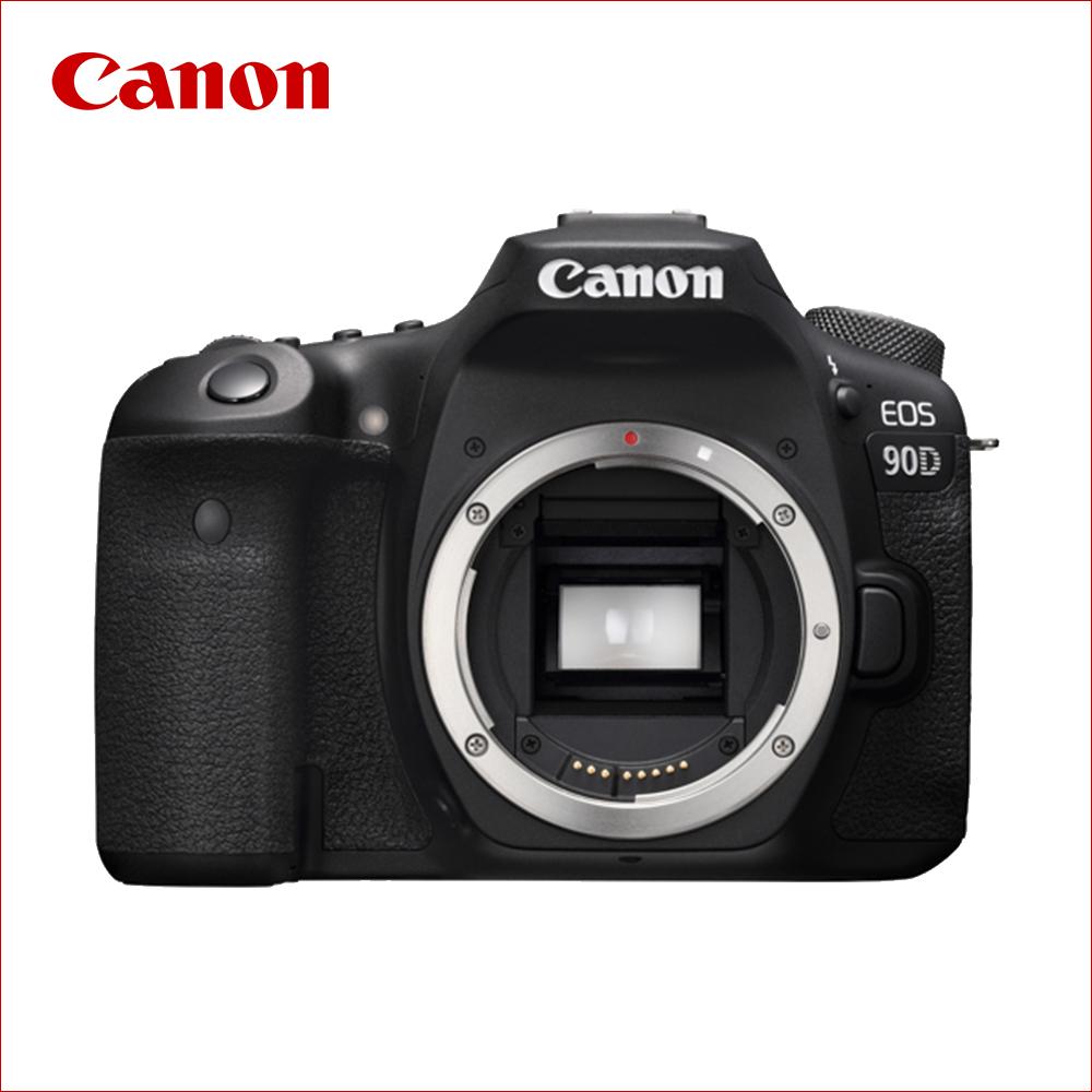 キヤノン(Canon) EOS 90D ボディ(レンズ別売)【納期未定】