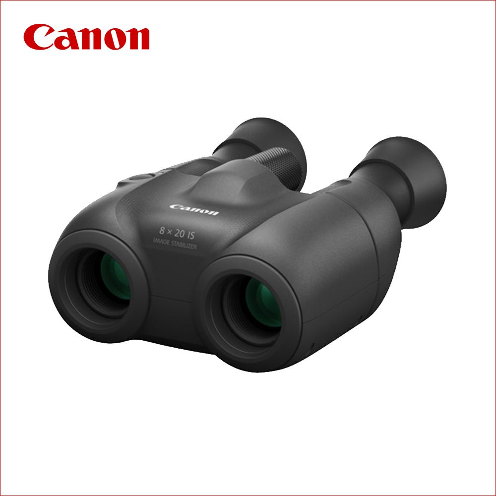 キヤノン CANON 防振 手振れ補正付き 8倍双眼鏡 8x20 2020 新作 BINOCULARS いよいよ人気ブランド IS