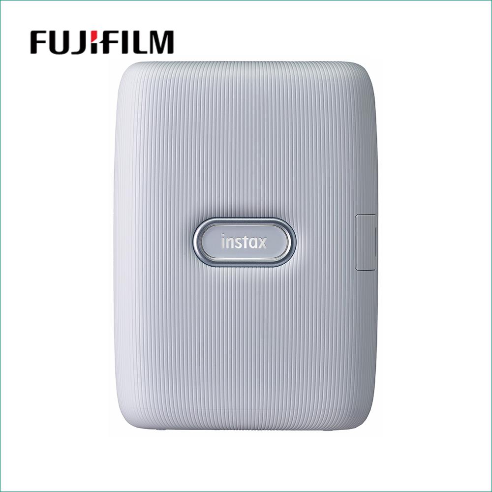 フジフィルム FUJIFILM スマートフォン用プリンター 激安通販 超安い チェキ instax mini ミニ アッシュホワイト インスタックス リンク Link