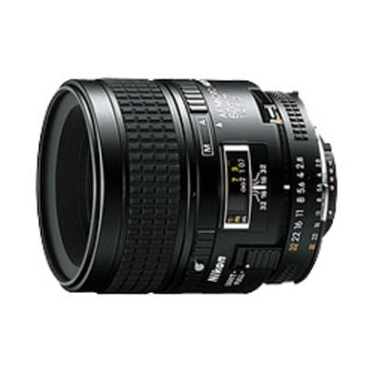 【エントリーでポイント5倍】ニコン Ai AF Micro-Nikkor 60mm F2.8D