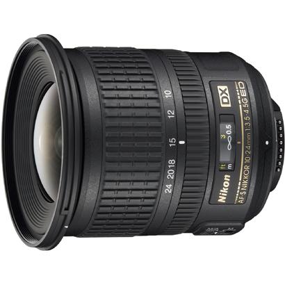 ニコン(Nikon) AF-S DX NIKKOR 10-24mmF3.5-4.5G ED