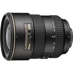 【エントリーでポイント5倍】ニコン AF-S DX Zoom Nikkor ED 17-55mmF2.8G(IF)