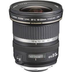【エントリーでポイント5倍】キヤノン(Canon) EF-S 10-22mm F3.5-4.5 USM