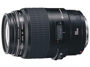 キヤノン(Canon) EF100mm F2.8マクロ USM