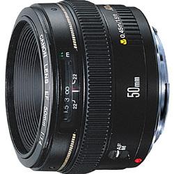 キヤノン(Canon) EF50mm F1.4 USM