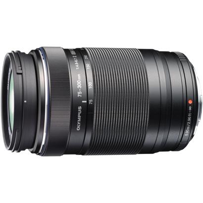 【エントリーでポイント5倍】オリンパス(OLYMPUS) 交換レンズ M.ZUIKO DIGITAL ED 75-300mm F4.8-6.7 II