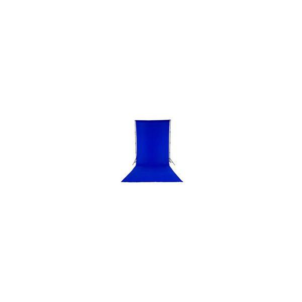 ラストライト(lastolite) クロマキーカーテン 3×7m ブルー LC5888