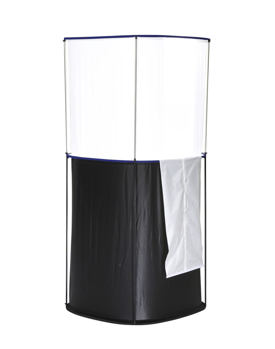 【エントリーでポイント5倍】ラストライト(lastolite) スタジオキューブライト70cm 70cmX70cmX155cm LR8824