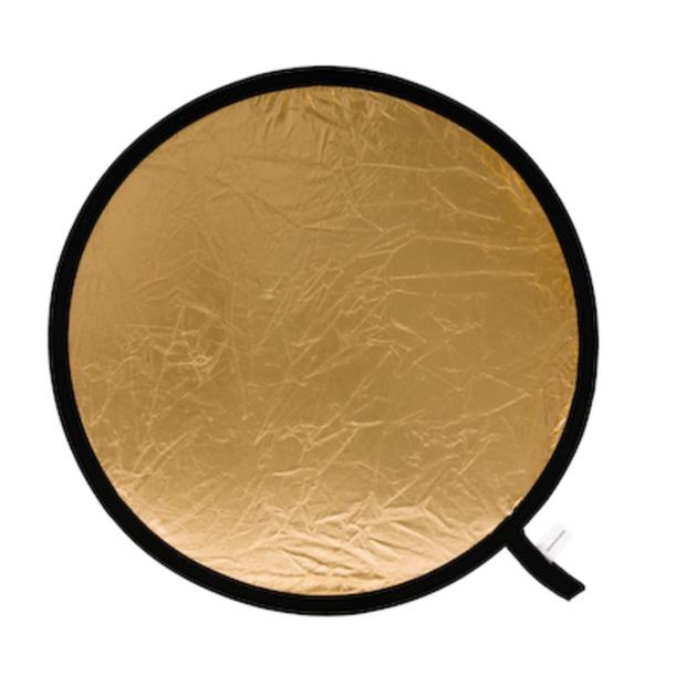 【エントリーでポイント5倍】ラストライト(Lastolite) リフレクター 120cm ゴールド/ホワイト LR4841