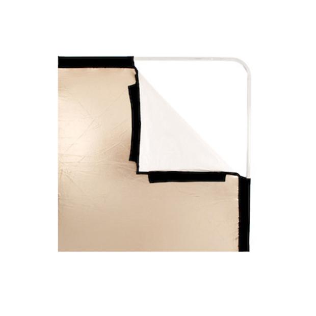 ラストライト(Lastolite) スカイライト ファブリック S(1.1×1.1m) サンファイア/ホワイト LR81106