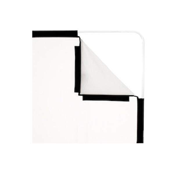 ラストライト(Lastolite) スカイライト ファブリック L(2.0×2.0m) 1.25ストップディフューザー LR82207