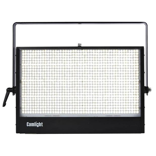【エントリーでポイント5倍】カムライト(Camlight) 高演色ロケーション用LEDライト 色温度可変型 PL-H3300 [Vマウント]