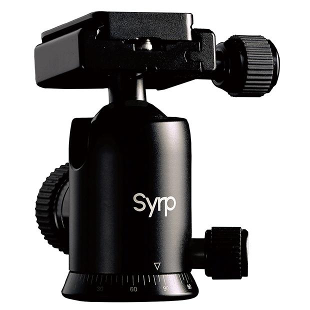 Syrp(シロップ) タイムラプス・ビデオ撮影用デバイス GENIE(ジーニー)