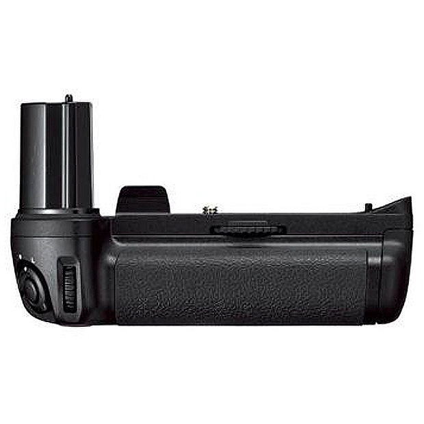 ニコン(Nikon)マルチパワーバッテリーパック MB-40