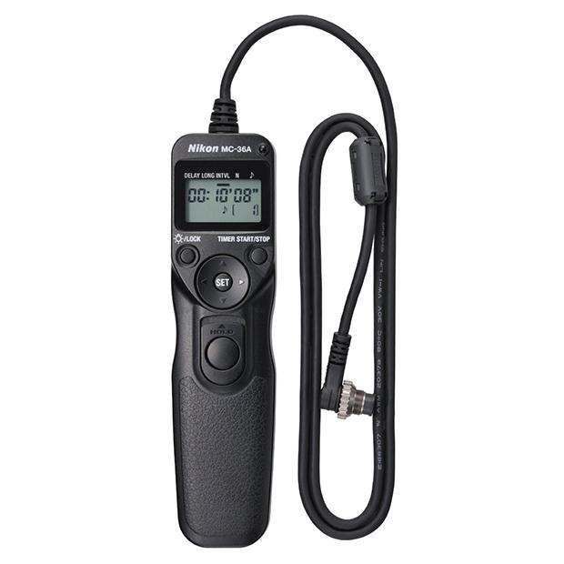 ニコン(Nikon)リモートコードMC-36A