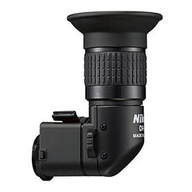 【エントリーでポイント5倍】ニコン(Nikon) 変倍アングルファインダー DR-5