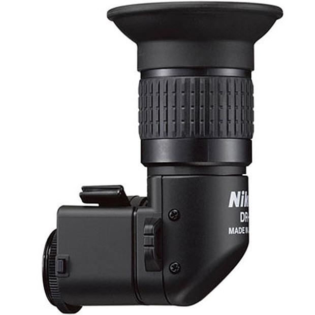 ニコン(Nikon)角窓用変倍アングルファインダー DR-6