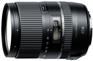 タムロン(TAMRON) 16-300mm F/3.5-6.3 Di II VC PZD MACRO(Model B016)ニコンFマウント(APS-Cサイズ用)