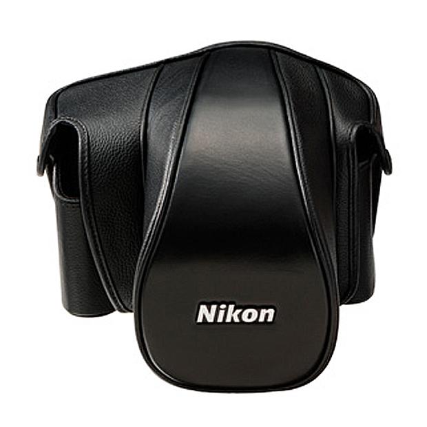【エントリーでポイント5倍】ニコン(Nikon)セミソフトケース CF-DC6ブラック