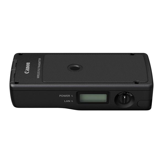 【エントリーでポイント5倍】キヤノン(Canon)ワイヤレスファイルトランスミッター WFT-E7B