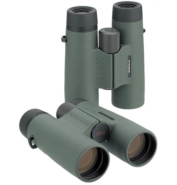 コーワ(Kowa) 10.5倍双眼鏡 GENESIS44 10.5×44 XDレンズ搭載