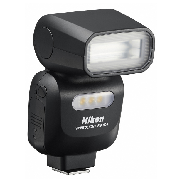ニコン(Nikon) スピードライト SB-500