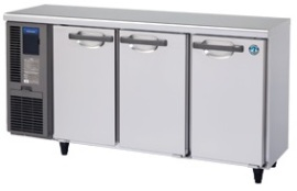 テーブル型冷蔵庫【RT-150MTF】