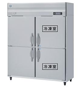 冷凍冷蔵庫【HRF-150AF3】