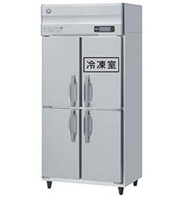 冷凍冷蔵庫【HRF-90AT】