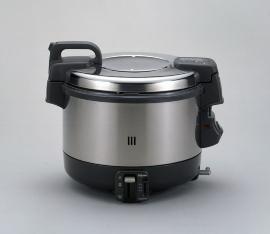 電子ジャー付ガス炊飯器【PR-4200S】