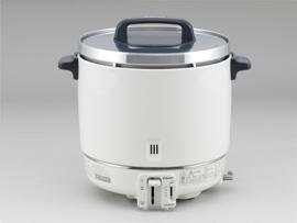 ガス炊飯器【PR-403S】