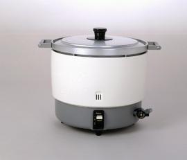 ガス炊飯器【PR-6DSS】