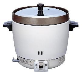 ガス炊飯器【RR-20SF2】
