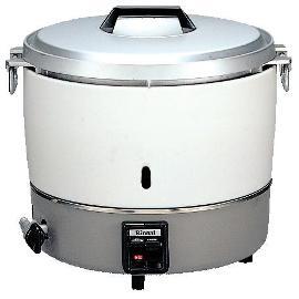 ガス炊飯器【RR-30S1】