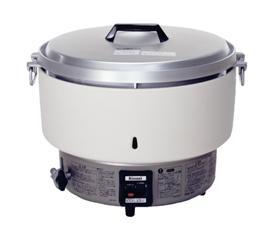 ガス炊飯器【RR-40S1】