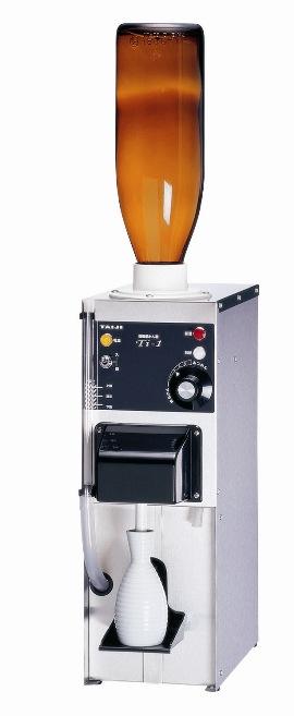 卓上型全自動酒燗器【Ti-1】