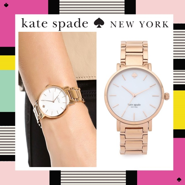 the latest 69663 631e9 メーカー直送】 【正規品】kate spade new york 新作 ケイト ...