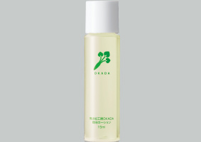 Mini ☆ Okada lotion hand lotion (15 ml) ( per person limit 2 )