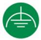 5シート販売 アースラベル GR3-Gタイプ 緑 1シート20枚付 個数→1 で5シートです ご注文の 超特価 OUTLET SALE