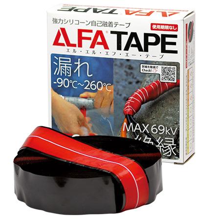アルファテープアルファテープ LLFAテープ(LLFA40) サイズ:幅25.4mm×長さ10.91m巻×厚さ1mm, フチュウチョウ:9abd7973 --- officewill.xsrv.jp