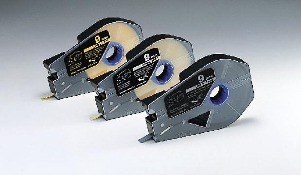 ラベルテープカセット12mmX27m銀 TM-LBC12S 再販ご予約限定送料無料 超激安 3476A070 在庫有り