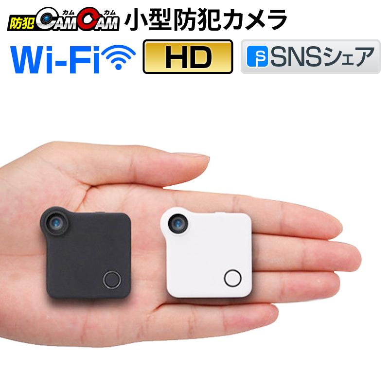 【クーポンで20%OFF】 小型カメラ 防犯カメラ 監視カメラ mc-mc105 【あす楽】
